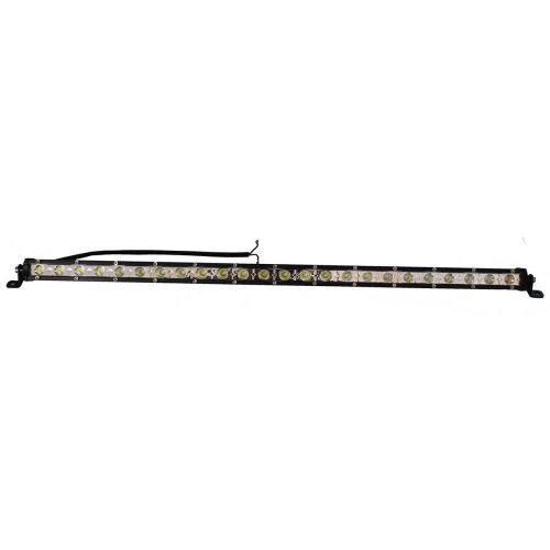 MR-TUOTE LED MINITANKO 72W (24*3W CREE)