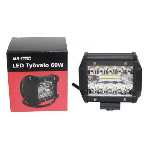 MR-TUOTE LED TYÖVALO 60W (20*3W PHILIPS)
