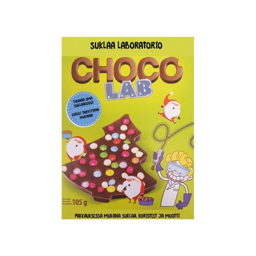 Prix Choco Labs suklaalaboratorio 105 g