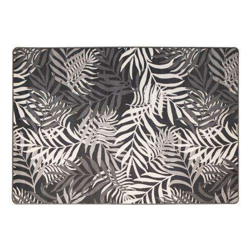 Matto Jungle 133x195cm harmaa