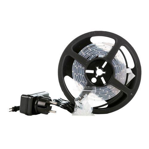 LED ENERGIE LED VALONAUHASARJA 2M  9,6W, 600 LM, 3000K IP44/65