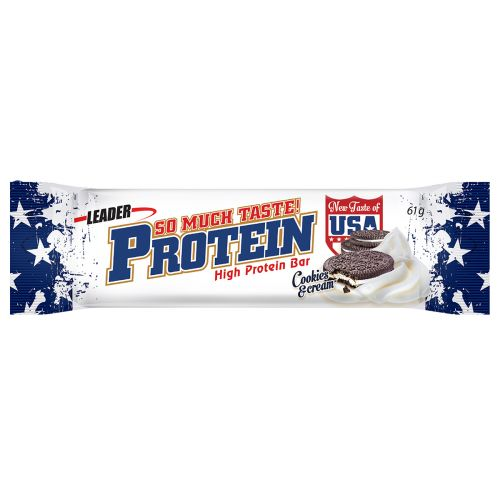 Leader Protein So Lo Carb Cookies & Creme 61 g