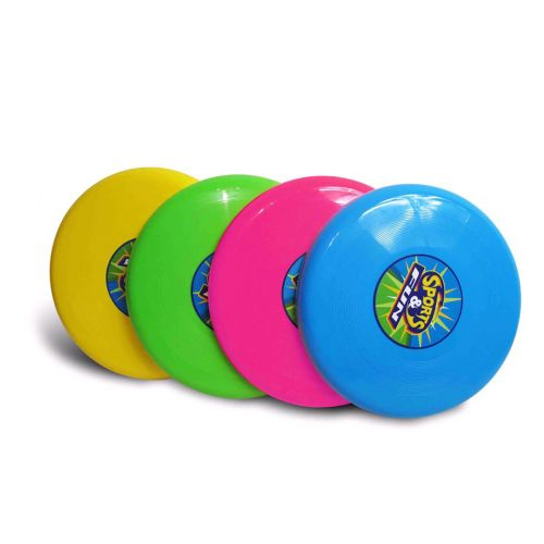 Toyrock frisbee