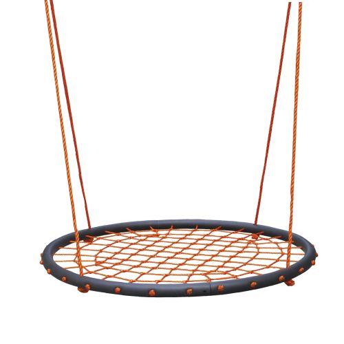 Toyrock lasten hämähäkkikeinu 100cm