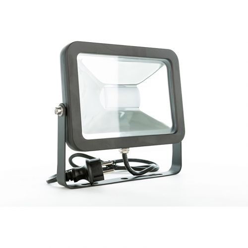 LED C-SPOT VALONHEITIN 10 W 800 LM, MUSTA