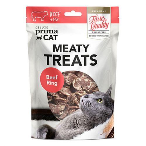 DPC MEATY TREATS BEEF RING  30 G