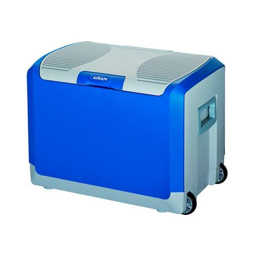 Airam Cool 40 Eco 40L 12V/230V kylmälaukku, vedettävä