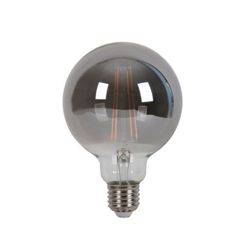 AIRAM LED DECOR SMOKE  GLOBE 7,5W  POP-125 2000K  E27,HIMMENNET