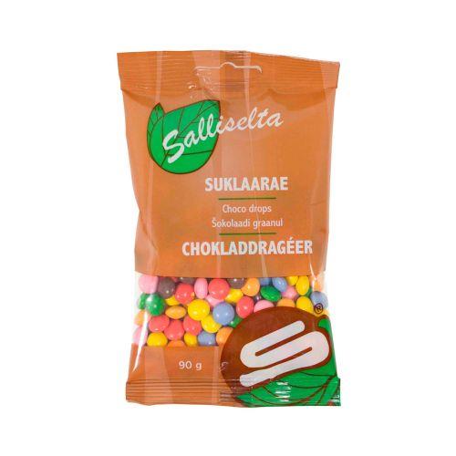 Sallinen suklaarae 80g