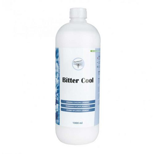 PHARMA BITTER COOL 1L