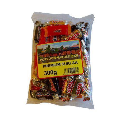 Marabou Premium suklaasekoitus 300g