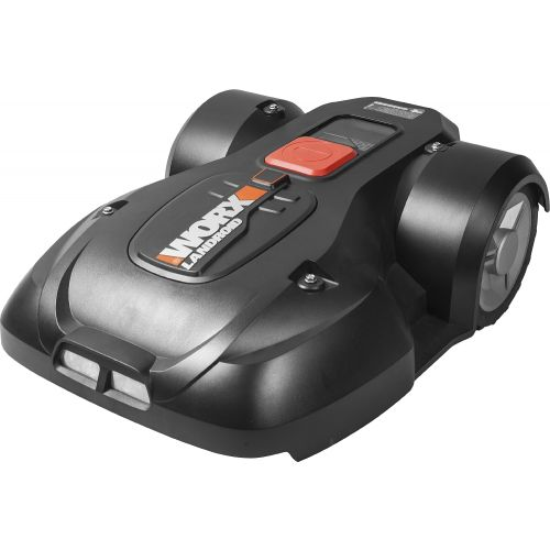 Worx Landroid Wi-Fi robottiruohonleikkuri L 2000