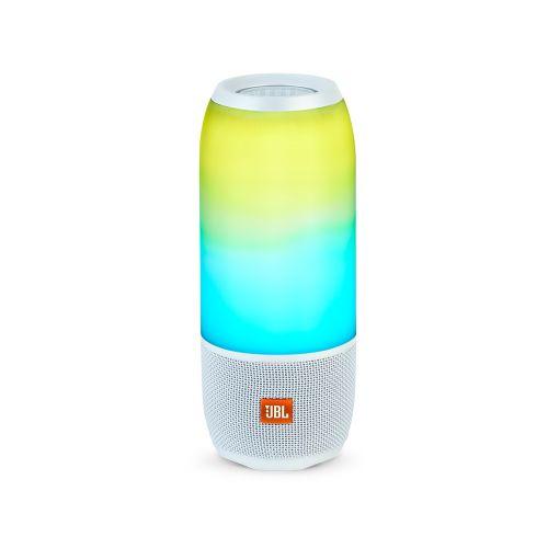 JBL Pulse 3 Bluetooth kaiutin säänkestävä, valoefekteillä