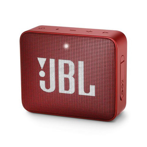 JBL GO2 BLUETOOTH KAIUTIN PUNAINEN