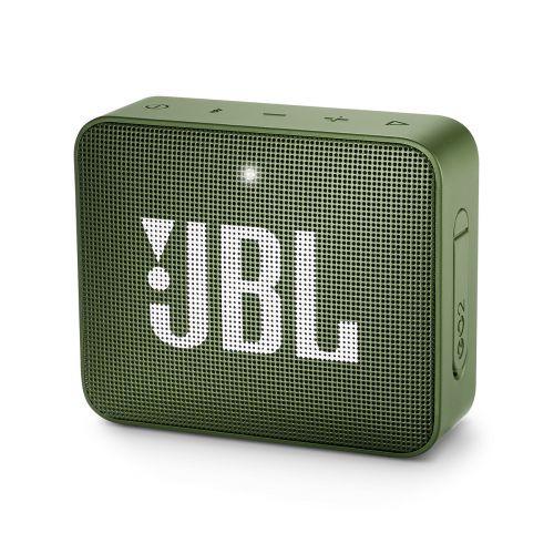 JBL GO 2 Bluetooth kaiutin, vihreä