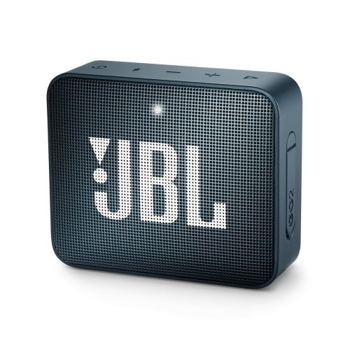 JBL GO 2 Bluetooth kaiutin, navy