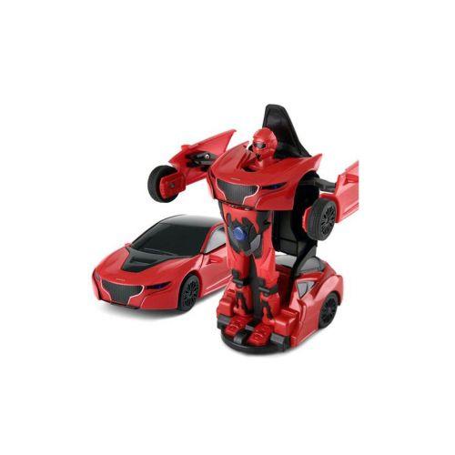 Robottiauto muuttuva Die Cast
