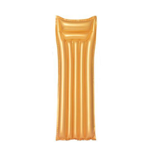 Bestway kultainen uimapatja 183x69 cm