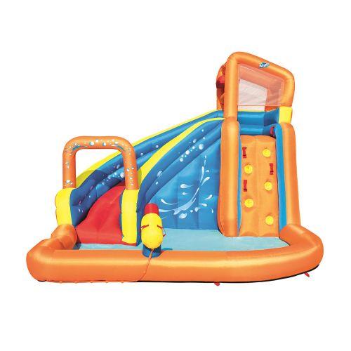 Bestway H2OGo Turbo Splash leikkikeskus