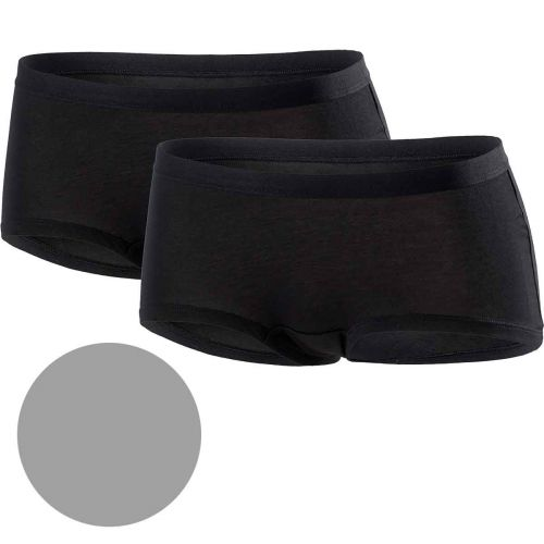PIERRE ROBERT BASICS  BOXER  2-PACK XL HARMAA