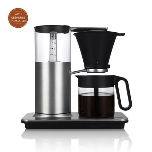 Wilfa Classic+ kahvinkeitin teräs CMC-1550
