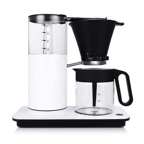 Wilfa kahvinkeitin valkoinen CMC-1550W