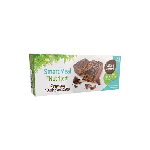 NUTRILETT ATERIANK. PREMIUM DARK CHOCOLATE 60G 4-PACK 240 G