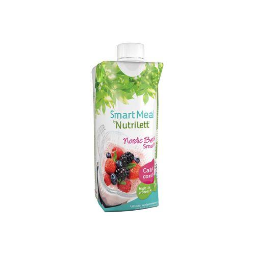 NUTRILETT SMOOTHIE NORDIC BERRIES 330 ML