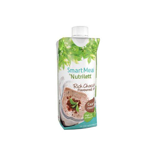 NUTRILETT SMOOTHIE RICH CHOKOLADE 330 ML