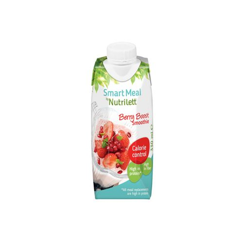 NUTRILETT SMOOTHIE BERRY BOOST 330 ML