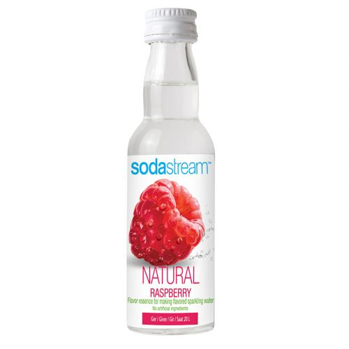 SODASTREAM NATURAL MAKUVESI RASPBERRY 40 ML