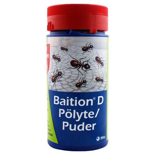 Baition D pölyte muurahaistorjunta 250g