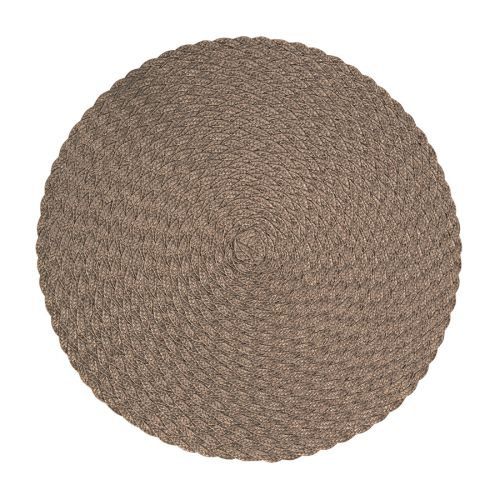 NOBLE HOUSE TABLETTI TELLUS 38CM TAUPE