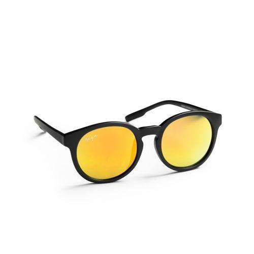 Haga Eyewear lasten aurinkolasit Sunnies Black HR 2