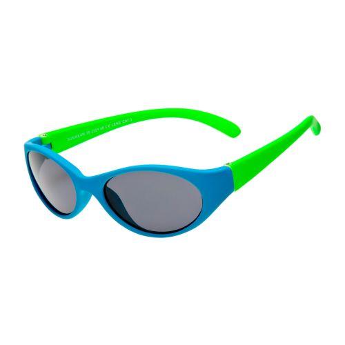 Haga Eyewear lasten aurinkolasit  Babies Blue-Green HR 1