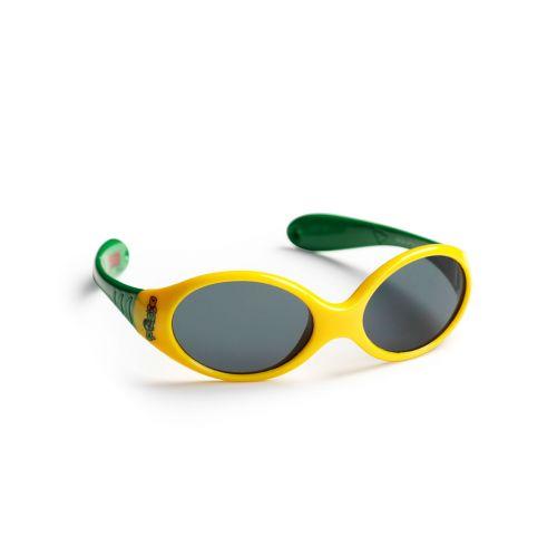 Haga Eyewear lasten aurinkolasit Skalman Yellow HR 2