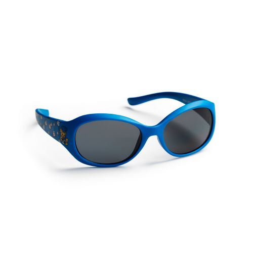 Haga Eyewear lasten aurinkolasit Honey Blue HR 2