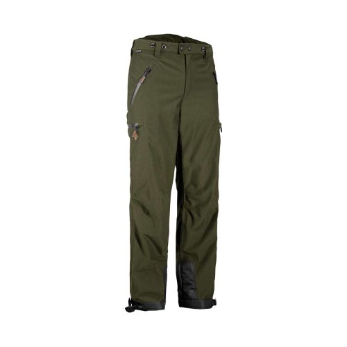 Swedteam Axton Classic housut vihreä 50