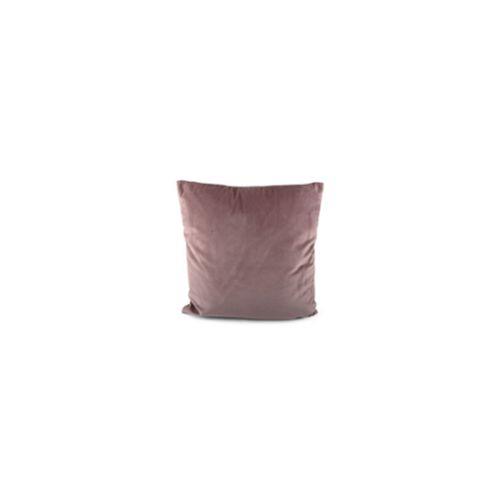 Tyynyliina 45x45cm luumu
