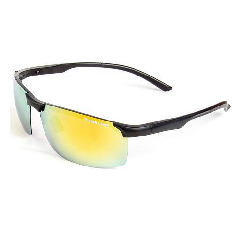 Fladen aurinkolasit Polarized Sunglasses Light Yellow