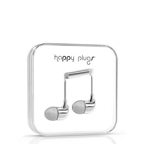 HAPPY PLUGS IN-EAR NAPPIKUULOKKEET HOPEA