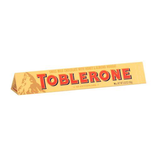 Toblerone maitosuklaa 100g