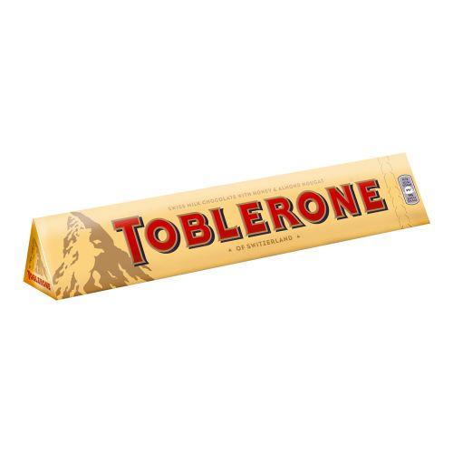 Toblerone Maitosuklaa 360g