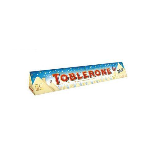 Toblerone White Valkoinen suklaa 360g