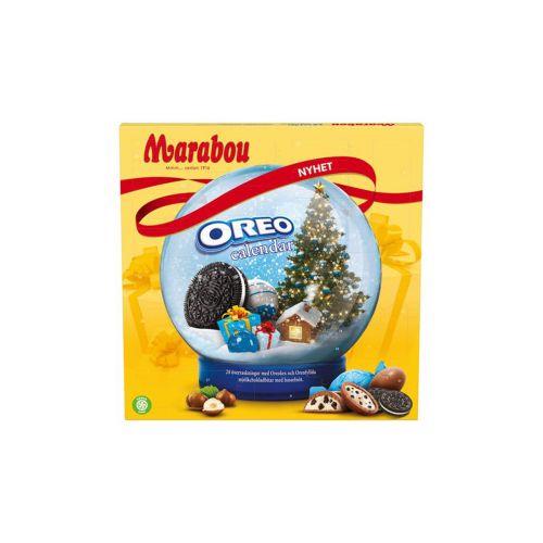 Marabou Oreo Joulukalenteri 286g