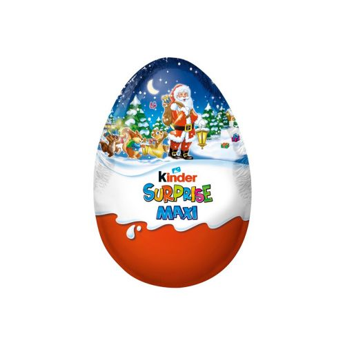 Kinder Maxi Surprise Joulu 220g