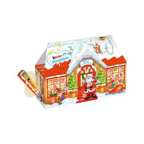 Kinder Talo Suklaajoulukalenteri 234g