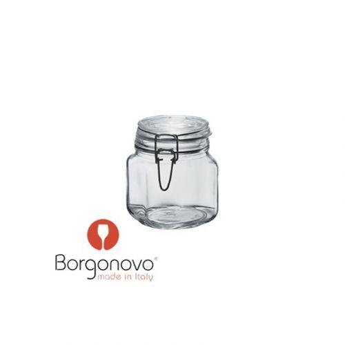 BORGONOVO LASIPURKKI 0,75L PATENTTIKANNELLA