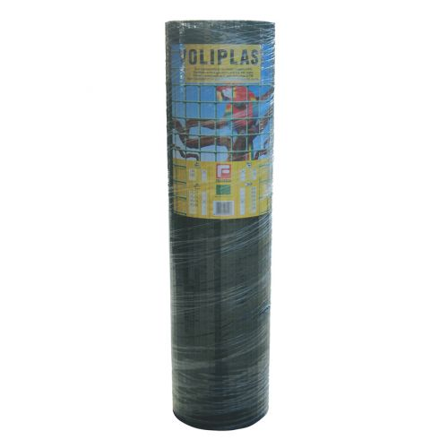 Kaniverkko 1,2x25m silmäk. 16x16mm lanka halk. 1,2mm