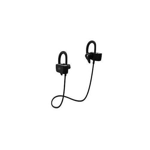 CELLY SPORT BLUETOOTH KUULOKE, MUSTA